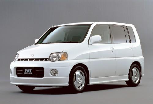 ホンダ・S-MX ローダウン 2000年