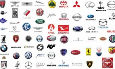 【車のエンブレム一覧】日本車&外車のマーク・ロゴを完全網羅!