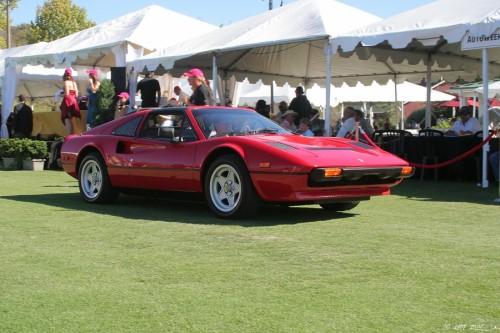 フェラーリ308GTB/GTS