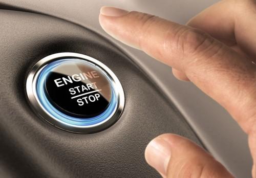 エンジン ボタン スタート プッシュスタート