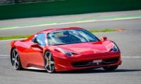【勝ち組】フェラーリ458イタリアの歴代車種の現在価格や維持費からスペックまで