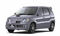 【スズキKeiの要点6選】実燃費やタイヤサイズ・試乗の評価|ワークスがやっぱり人気?
