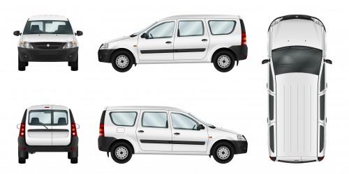 ライトバン 商用車