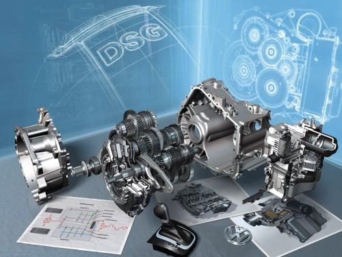 VW・DSGイメージ