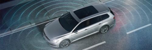 VWパサート・オールインセーフティイメージ