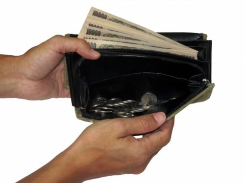 給料 財布 価格 お金 費用 税金