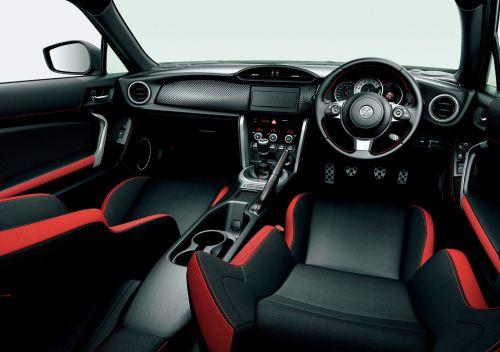 トヨタ 86 GT 2017年9月