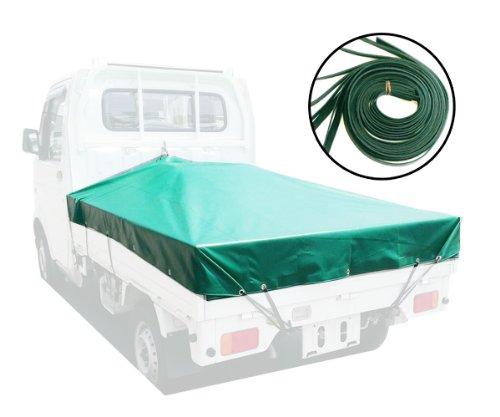 軽トラ 荷台シート カバー