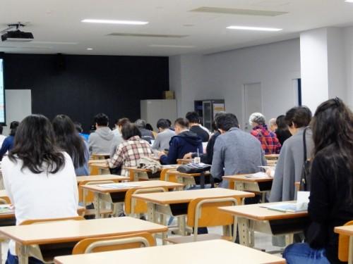講習 教室