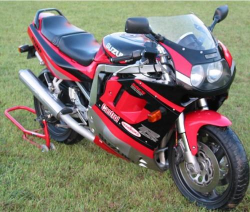 91GSXR1100