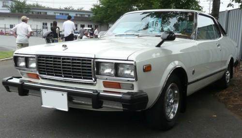 日産 ブルーバード 5代目 810
