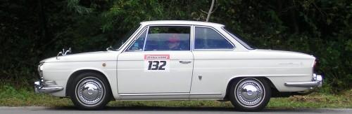 日野 コンテッサ1300クーペ 1964年