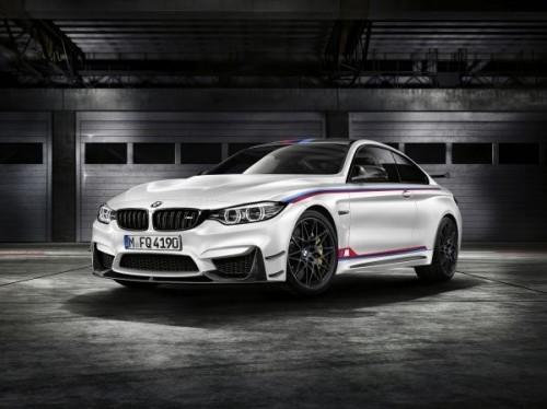 BMW M4 クーペ 外装