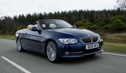 BMW 3 カブリオレ
