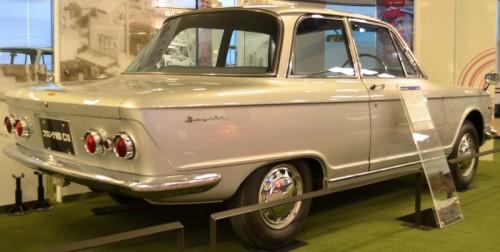 スズキ フロンテ800 1965年