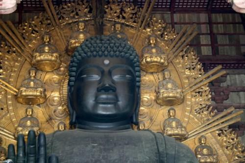奈良県 大仏