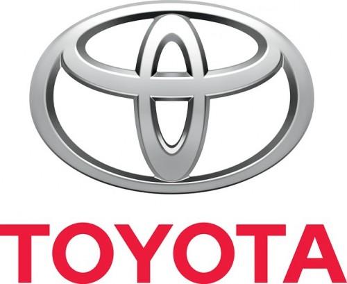 トヨタ ロゴマーク