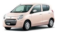 【超低燃費】スズキアルトエコの実燃費や内装に対する評価から中古車価格まで