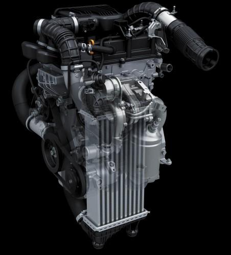 スズキ スイフト K10C型 ブースタージェット エンジン