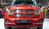 【米国の日本車キラー?】渋いSUV!ダッジ・ナイトロの燃費や故障等の維持費と中古車価格は?