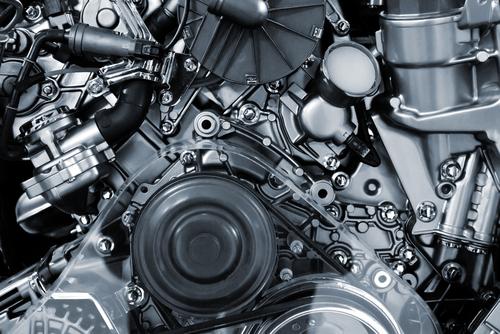 エンジン 内燃機関