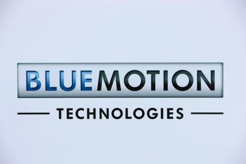 ブルーモーションテクノロジー