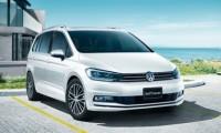 【VWゴルフトゥーランはマルチに使える!】試乗評価や実燃費&カスタム例など要点7つ