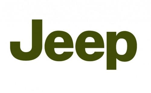 ジープ ロゴ