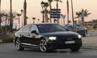 【ハンドル手放し】自動運転レベル3搭載車アウディA8遂に登場!今までとはどう違う?日本では走行可能?