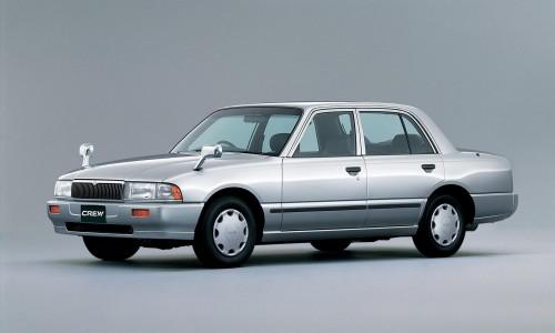 日産 クルー 1993〜2009年