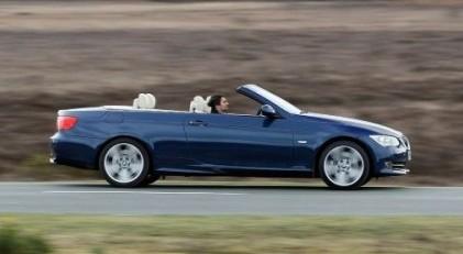 BMW 3シリーズ カブリオレ 2017年型
