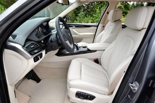 2013年式 3代目 BMW X5 F15