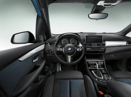 BMW 2 アクティブツアラー