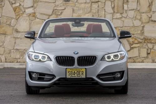 BMW 2 カブリオレ