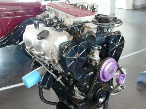 日産 VG30E V6エンジン