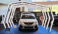 新型プジョー3008 in東京ミッドタウンGWイベント情報!新コンパクトSUVの価格や燃費も紹介