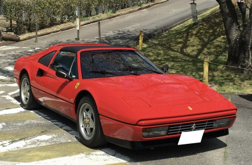 フェラーリ F328 GTS
