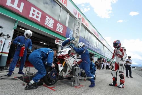 2016年 全日本ロードレース選手権 SUGO