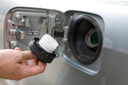 ガソリンタンク キャプ