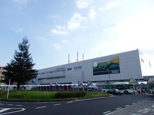 埼玉スタジアム周辺の料金の安い駐車場