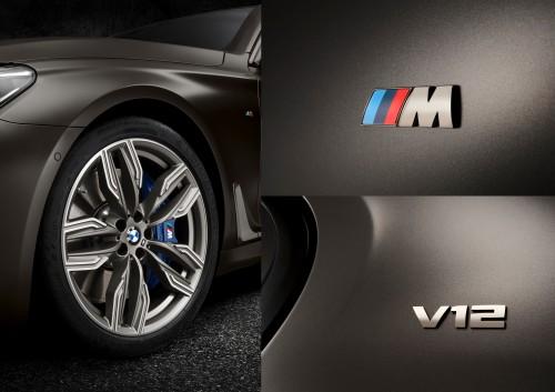 2016年 BMW 7シリーズ M760Li