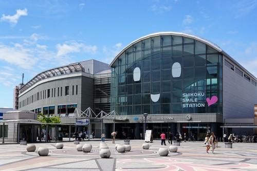 高松駅周辺の安い駐車場