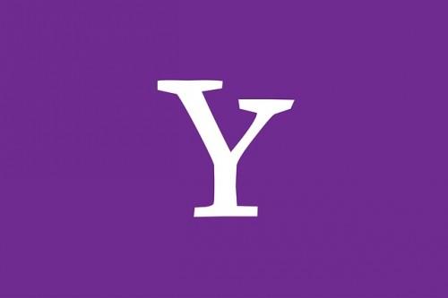 Yahoo ヤフー ロゴ