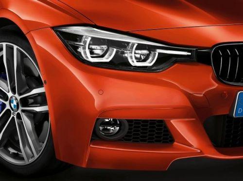 BMW 3シリーズ M Sport Edition Shadow 外装