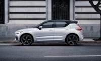 ボルボ新型XC20最新情報!新コンパクトSUVの価格や燃費・発売日からライバル車まで予想