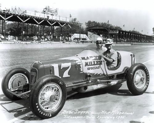 インディ500 1935年