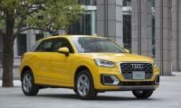 アウディ新型SUV「Q2」発売開始!RSと価格や燃費と納車時期など全最新情報