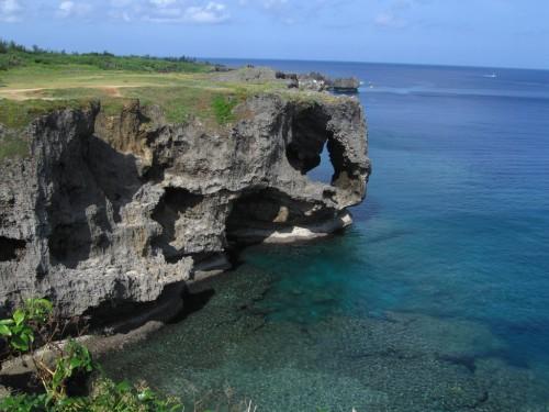 沖縄海岸国定公園