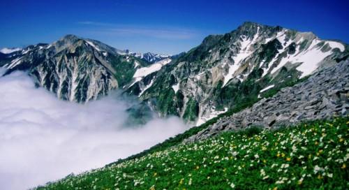 長野県 山