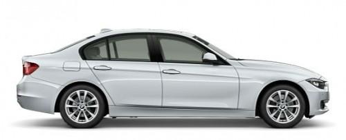 BMW 320 F30型